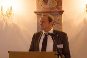 Dr Herbert Wurster