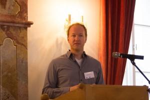 Dr Florian Kleber