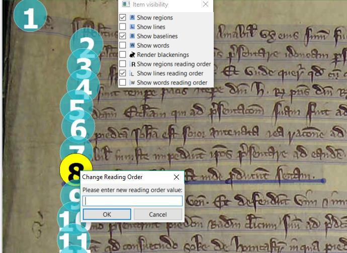 Transkribus Transcription Conventions - READ-COOP